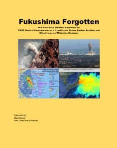 Fukushima Forgotten